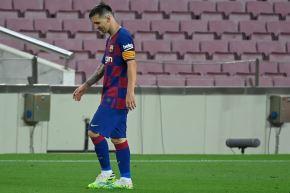 Lionel Messi analiza la posibilidad de marcharse del Barcelona