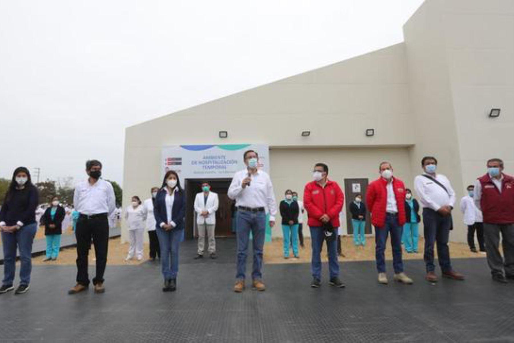 Con una inversión superior a los S/ 565.1 millones se ejecutarán obras de conservación vial en La Libertad, Lambayeque, Piura y Tumbes. Foto: ANDINA/Difusión