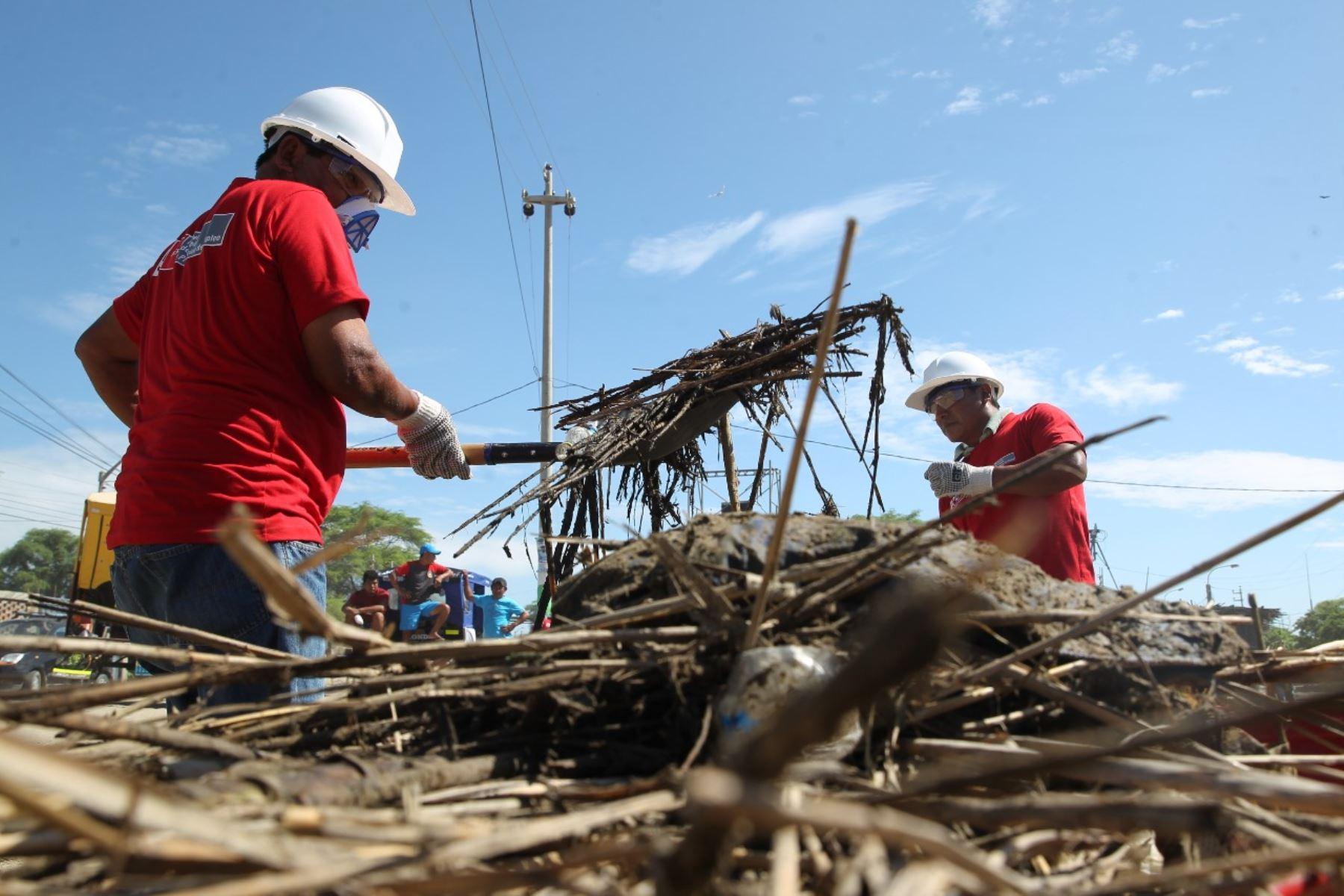 El programa Trabaja Perú intervendrá en 75 distritos del Cusco y generará 10,000 empleos temporales. Foto: ANDINA/Difusión