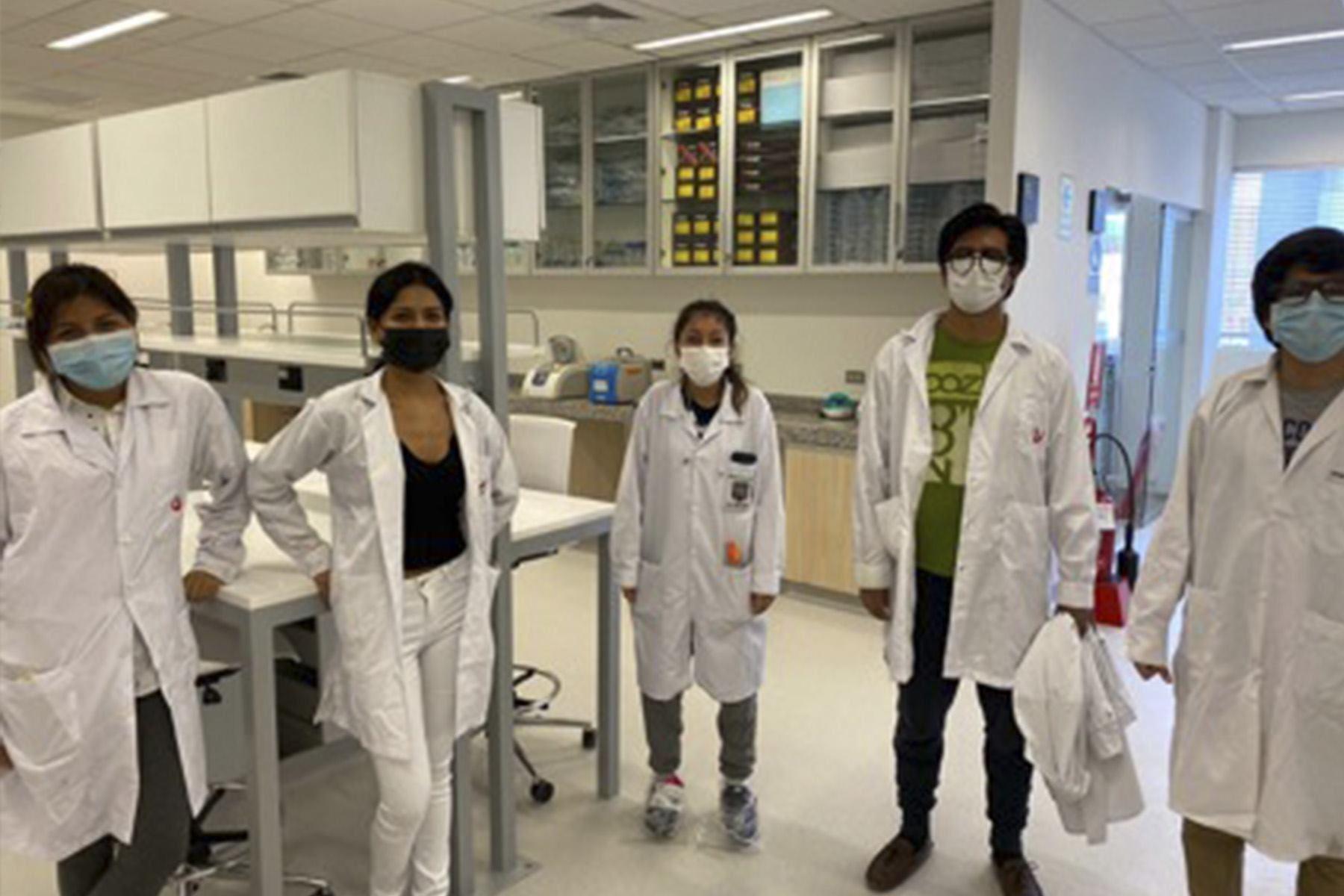 UnCovid es la nueva prueba molecular rápida para diagnosticar COVID-19 desarrollada por investigadores de UPC