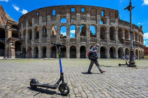 Coronavirus: Italia se plantea ampliar el estado de emergencia hasta final de año