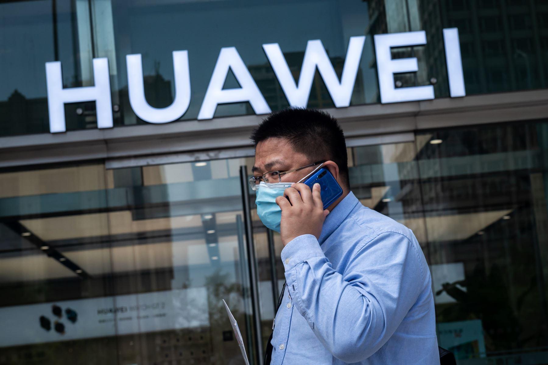 """El portavoz señala que, """"lamentablemente"""", el futuro de la compañía en territorio británico, donde lleva dos décadas, """"ha sido politizado"""". Foto: AFP"""