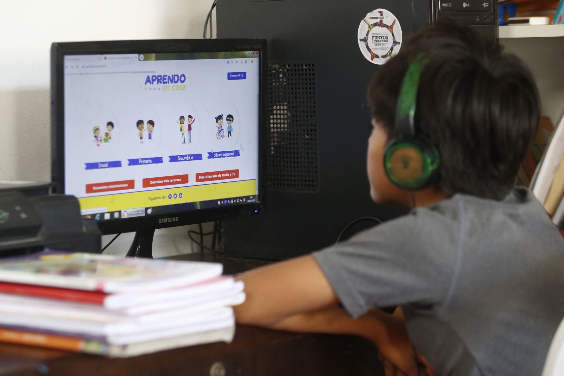 Minedu anuncia plan para garantizar tránsito de 5.° de secundaria a educación superior | Noticias