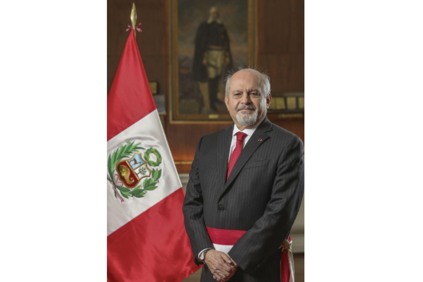 Pedro Cateriano