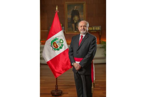 Nuevo Gabinete Ministerial: Integrantes del equipo que preside Pedro Cateriano