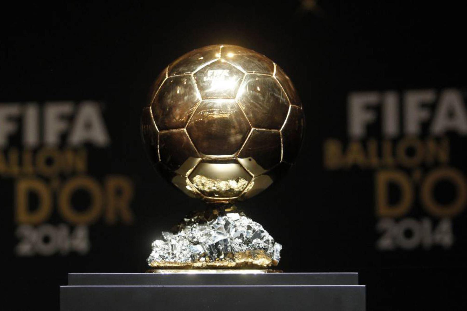 Balón de Oro: el viernes se develará a los 30 candidatos al premio máximo