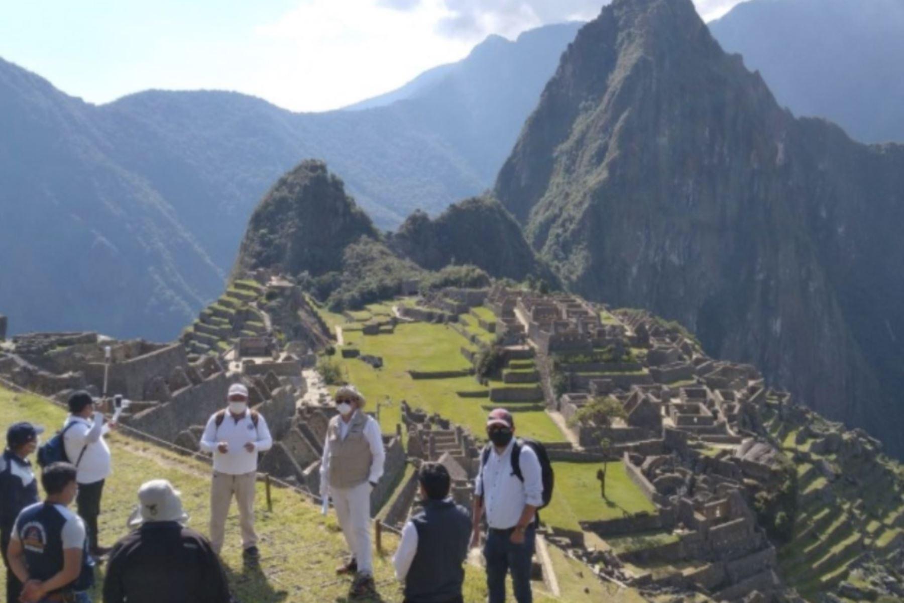 Viajeros de Europa, Estados Unidos y México lideran las visitas al Perú