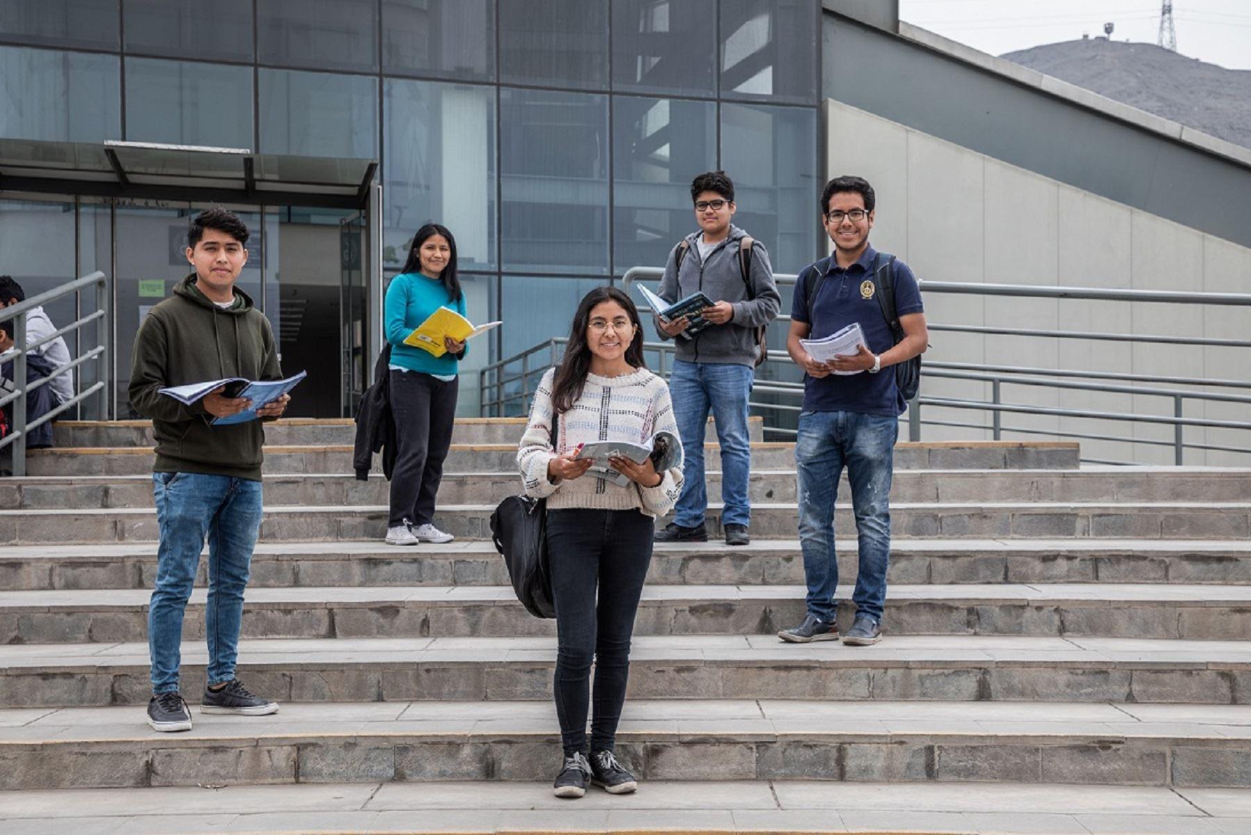 El Programa Nacional de Becas y Crédito Educativo (Pronabec) del Ministerio de Educación publicó la lista de 8,470 jóvenes talentos de universidades públicas seleccionados del concurso Beca Permanencia 2020.