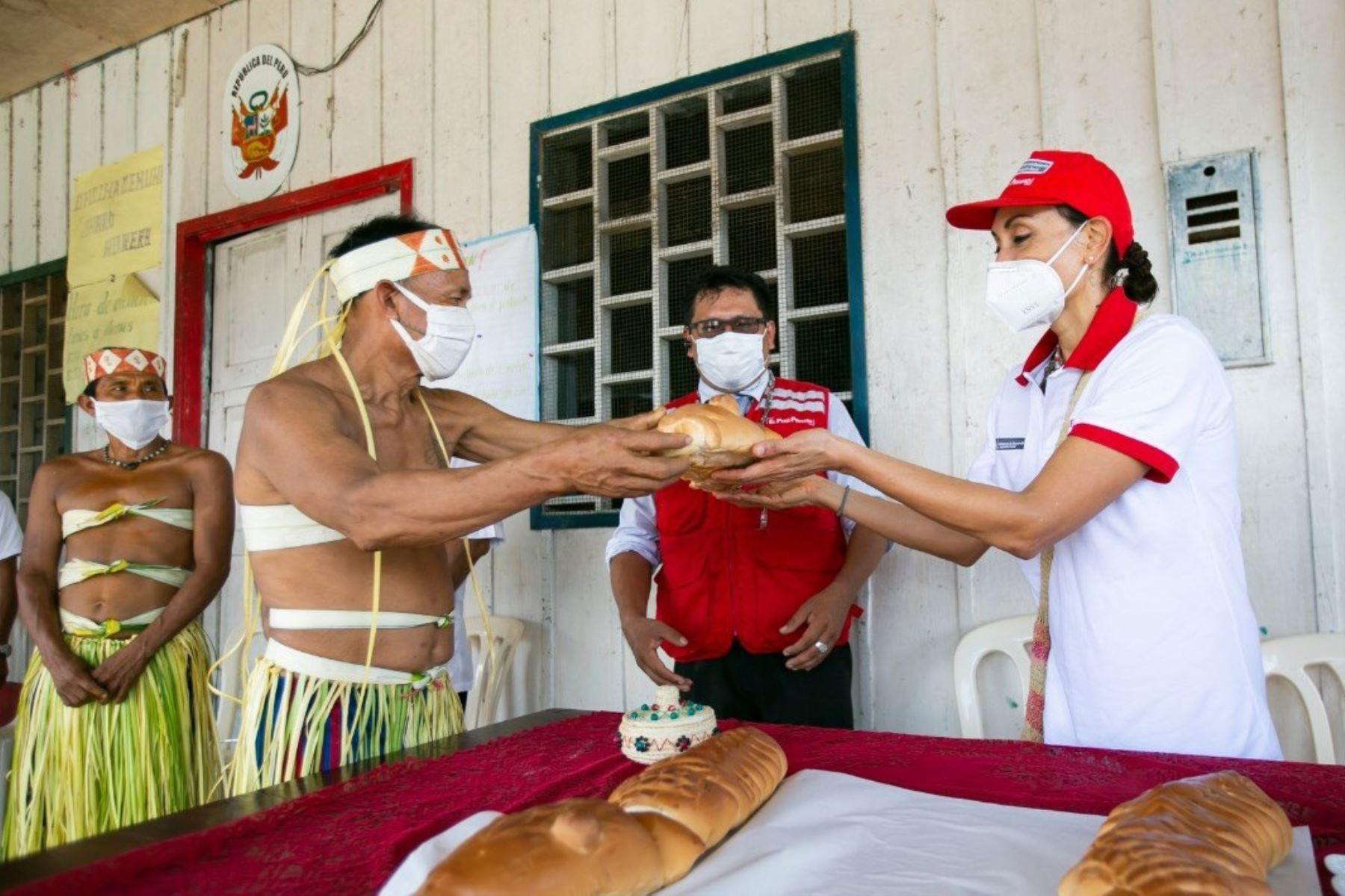 Gobierno entregará alimentos a más de un millón de personas en situación de vulnerabilidad. ANDINA/Difusión