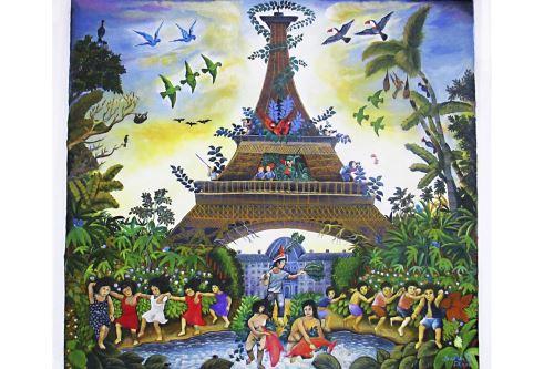 """Diversas actividades artísticas se desarrollarán en """"Alianzas del Perú por la Amazonía"""" ."""