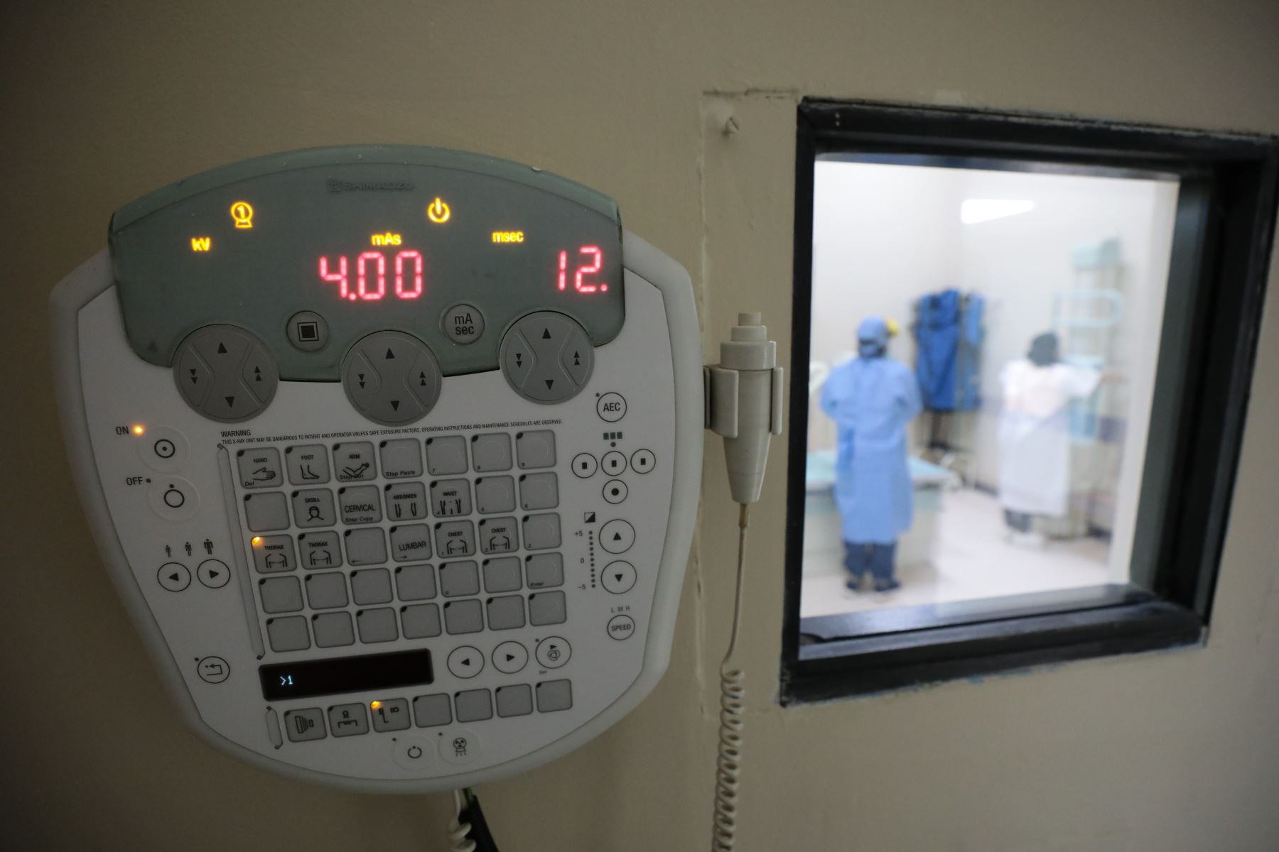 Seguro Social de Salud tiene previsto poner en marcha tres centros oncológicos preventivos más, ubicados en Lince, Jesús María y la Perla. Foto: ANDINA/Essalud