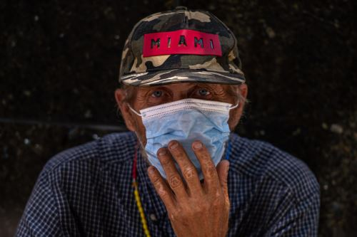 Coronavirus: Florida alcanza el medio millón de casos