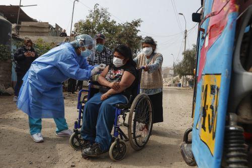 Coronavirus: brigadas de salud más cerca de las personas vulnerables