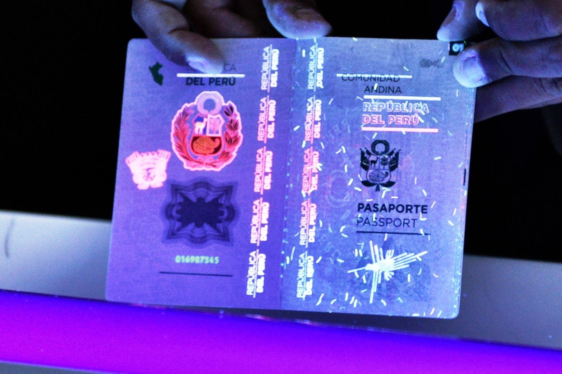 Migraciones suspenderá la emisión de pasaportes electrónicos el domingo 10 de octubre