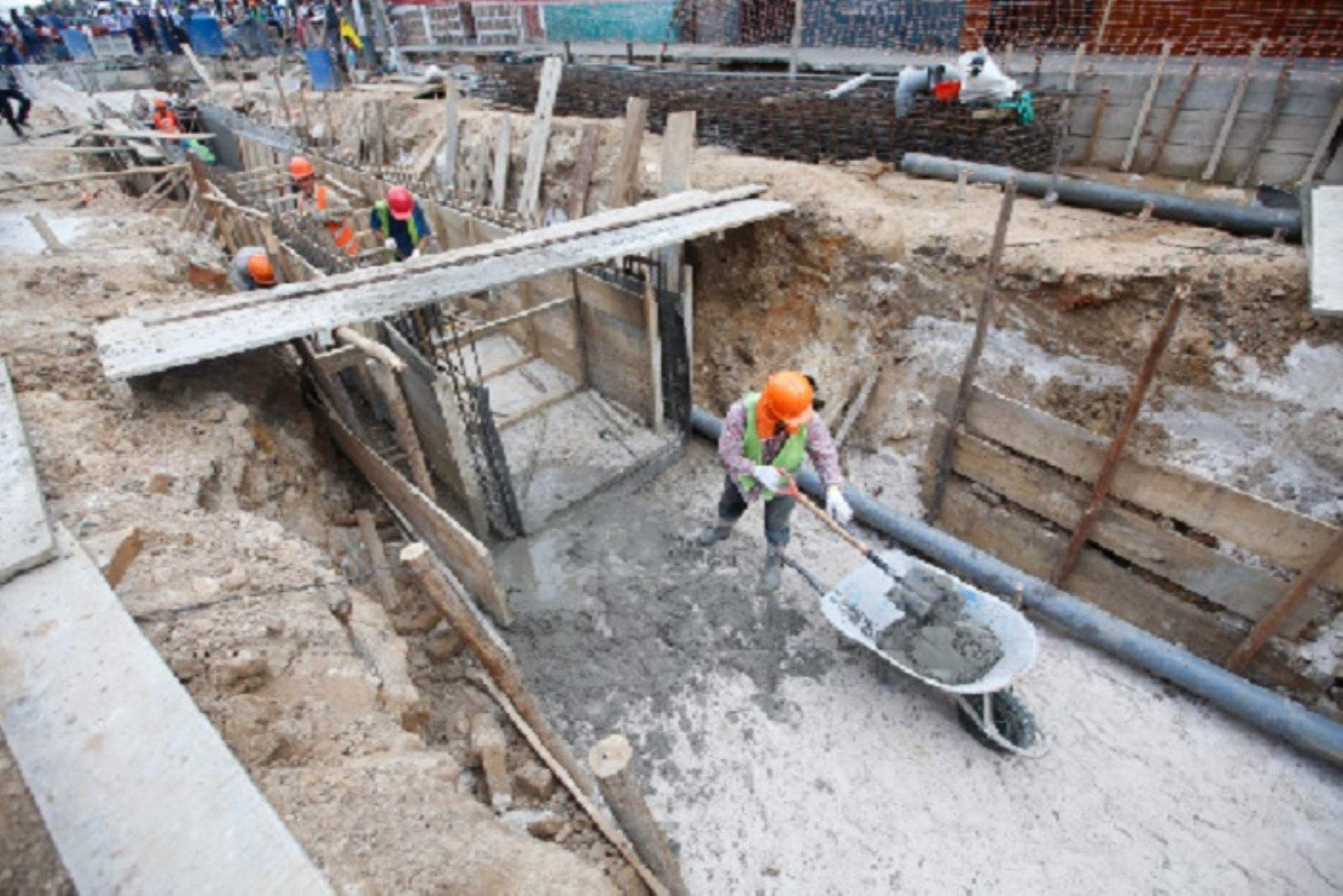 Estas obras se realizarán en los distritos de Juan Guerra y Morales, en la provincia de San Martín; así como en el distrito de San José de Sisa, en la provincia de El Dorado. La culminación de estos trabajos beneficiará a un total de 8 443 ciudadanos.