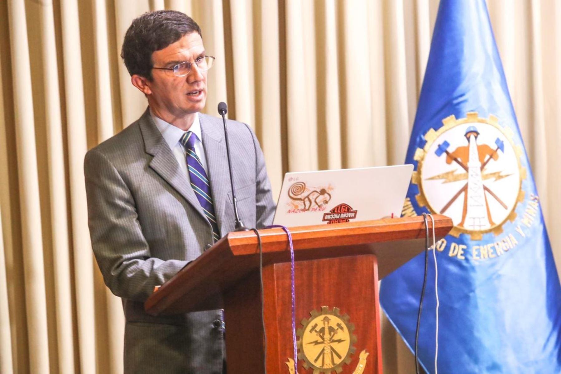 Incháustegui: Personas cercanas a AP le dijeron que sería parte de Gabinete Transitorio | Noticias