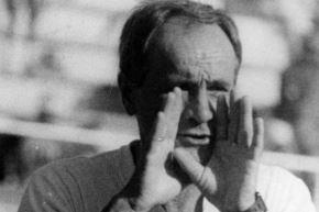 El reconocido técnico tuvo momentos memorables en su carrera como entrenador al llevar a la mítica Estrella Roja de 1991 a ganar la Copa Intercontinental. Foto: Internet/El País