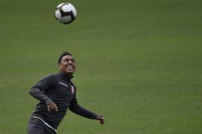 Christian Cueva optó por el fútbol turco que jugar en la  Liga de Argentina