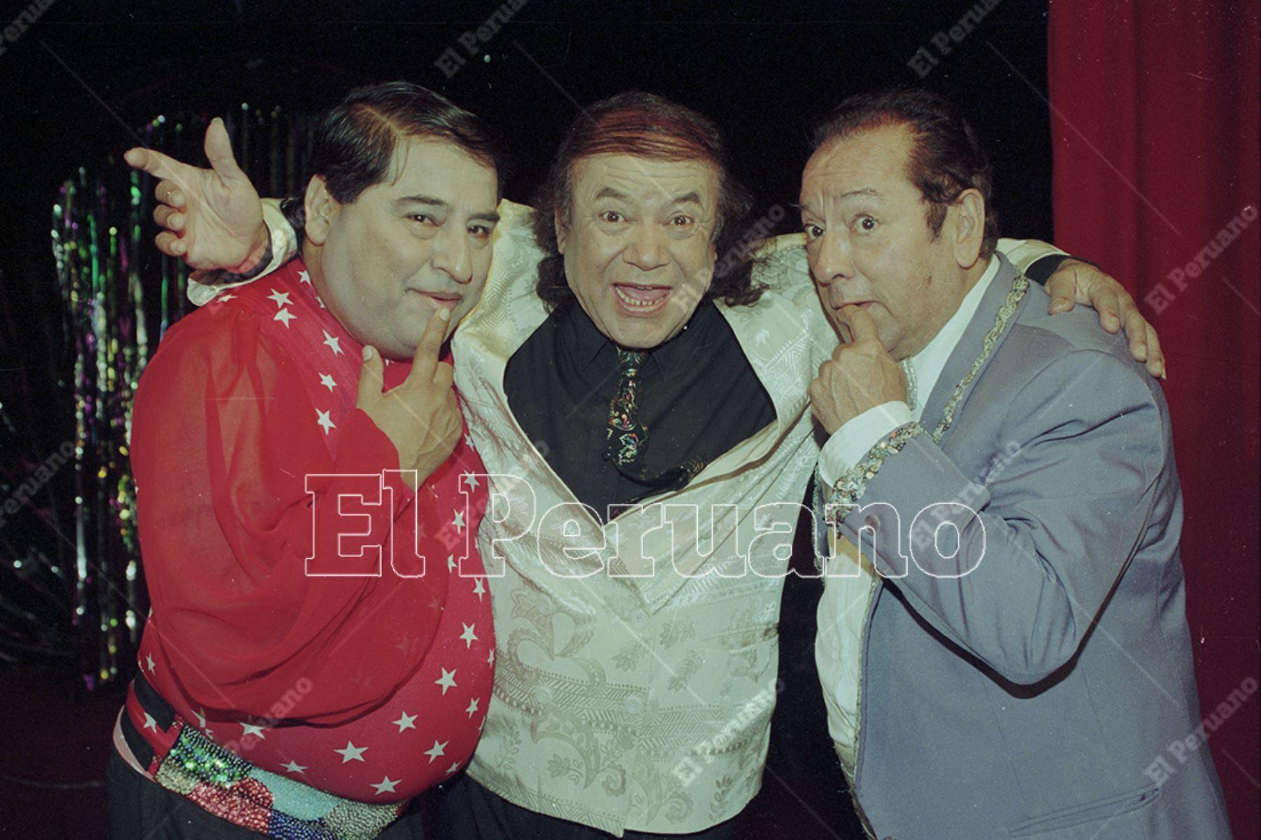 Foto: Archivo El Peruano/Héctor Vinces.