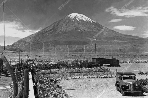 Arequipa cumple 480 años de fundación