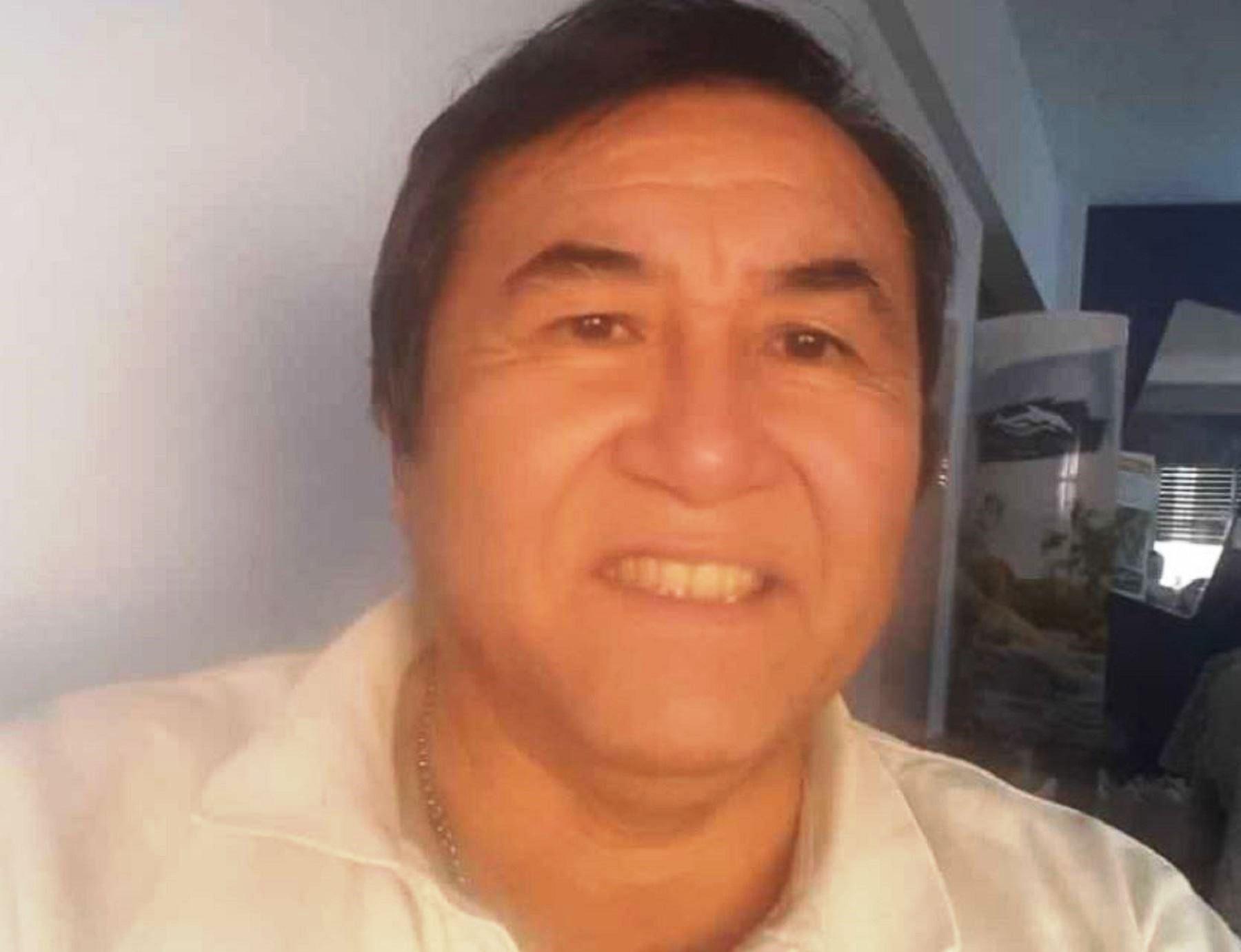 Periodista peruano Jesús Claros Muñoz, radicado en Buenos Aires desde varios años, recibirá la vacuna experimental contra el coronavirus covid-19 que preparan las compañías farmacéuticas Pfizer Inc. y BioNTech.