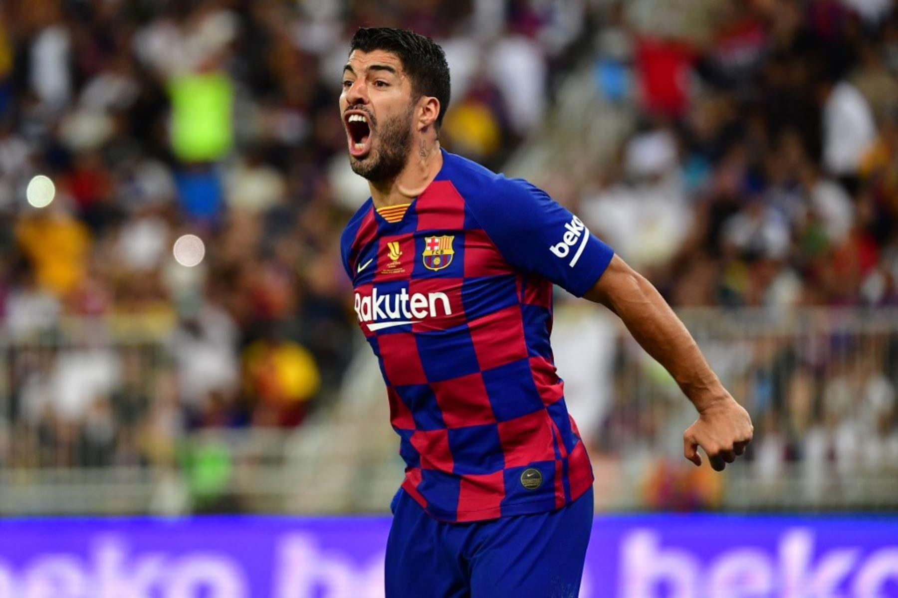 Luis Suárez apunta al Atlético de Madrid tras la partida de Morata al Juventus | Noticias