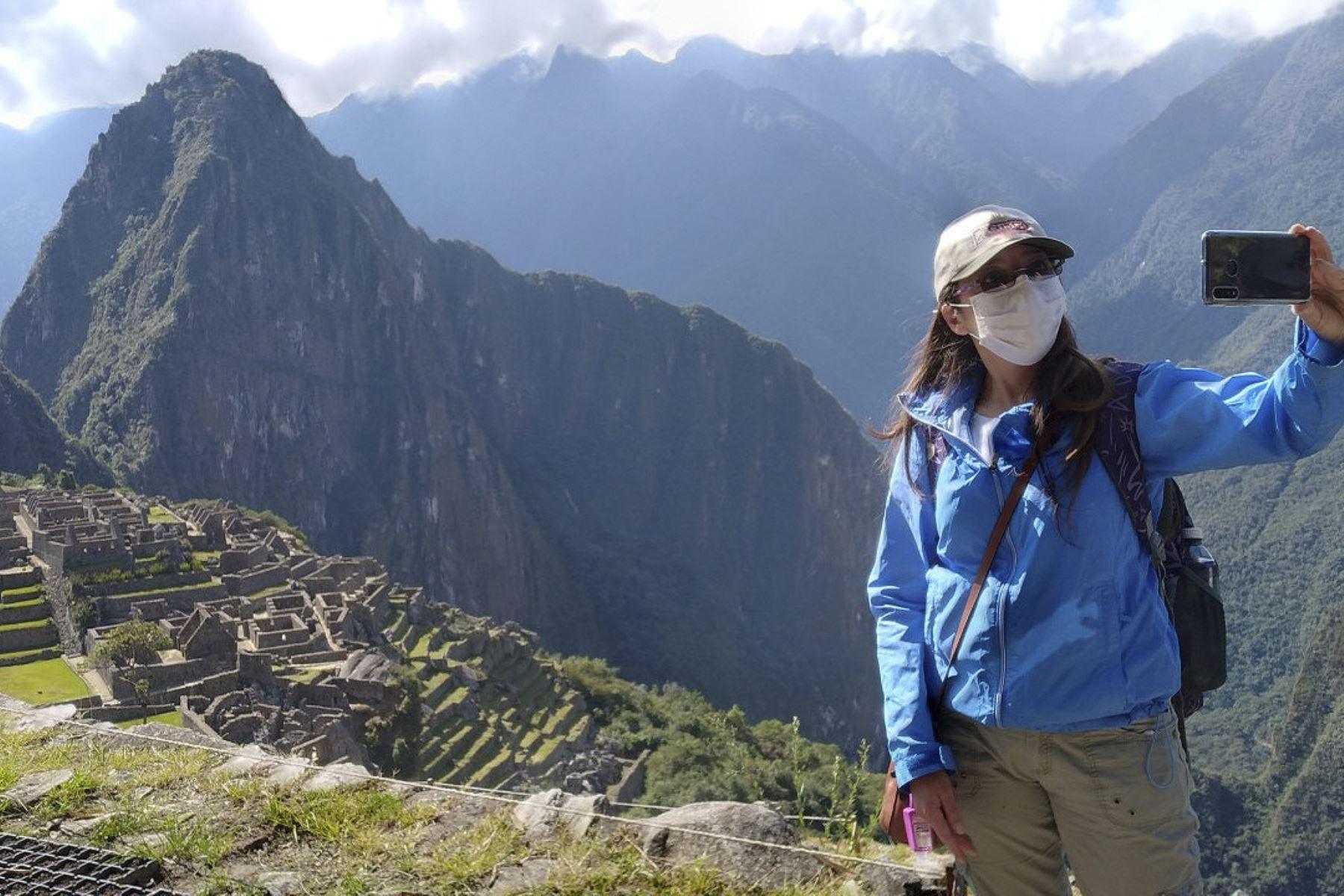 Día Mundial del Turismo: prepárate para volver a estos destinos emblemáticos del Perú | Noticias