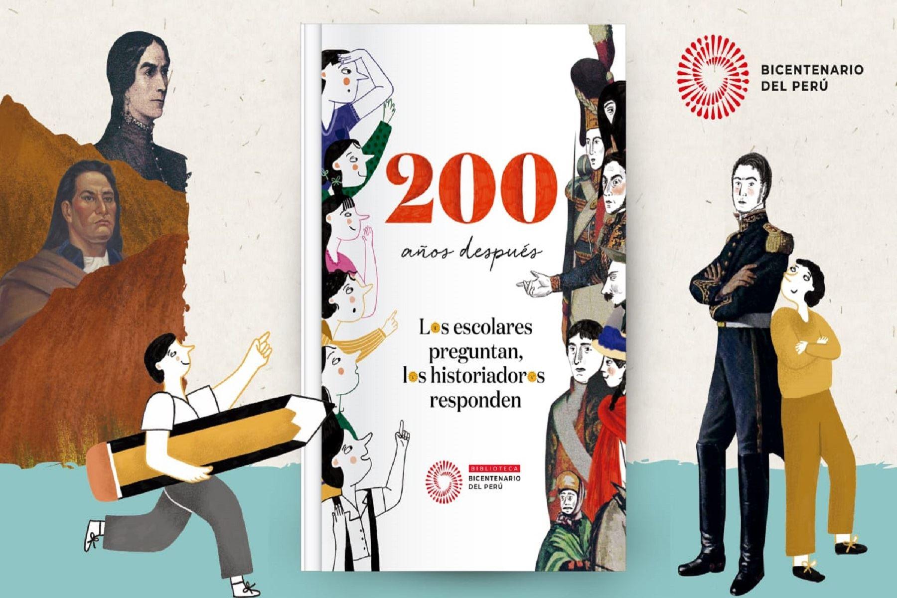 Proyecto Bicentenario Foto: Proyecto Bicentenario