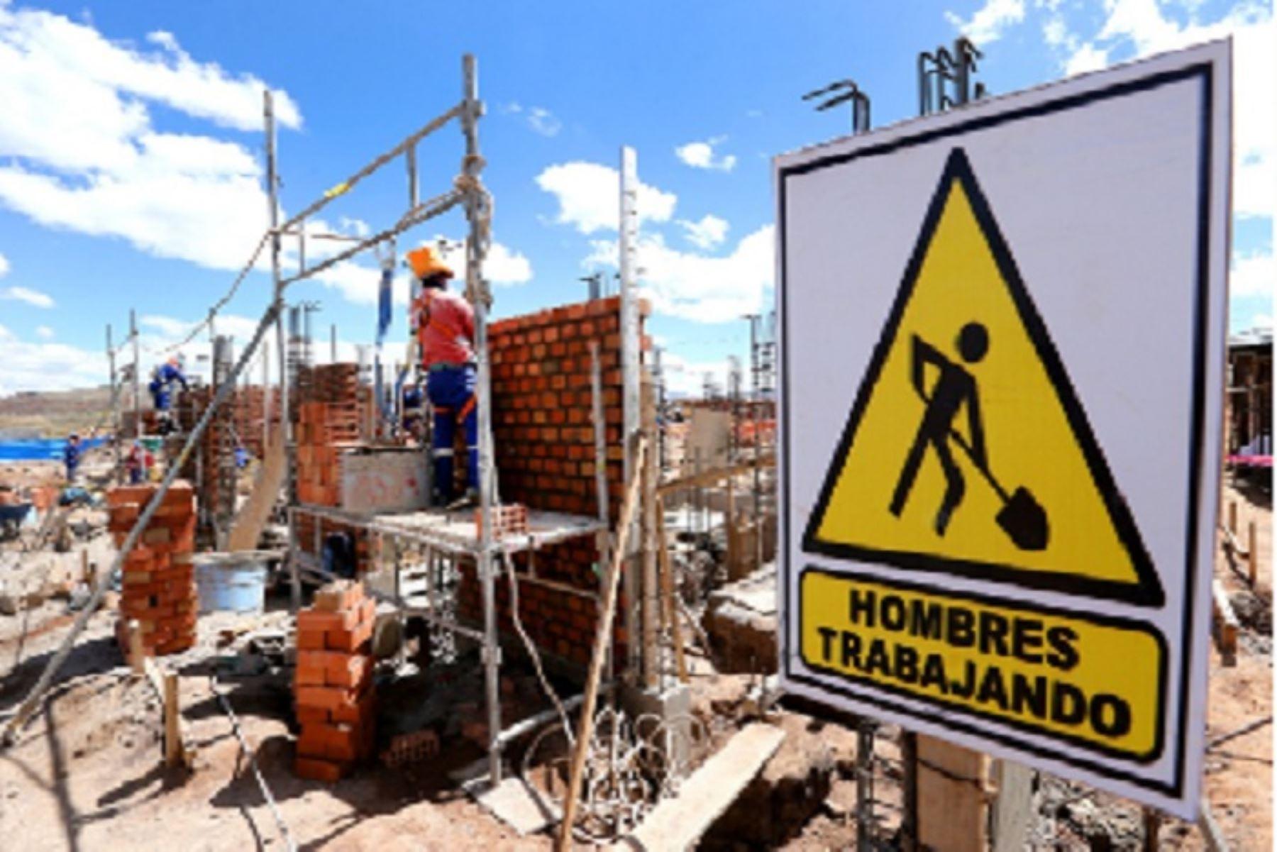 Los beneficiarios directos serán 68,000 habitantes de Pomabamba y Yungay, en Áncash, y Chulucanas, en Piura, informó el Pronis.