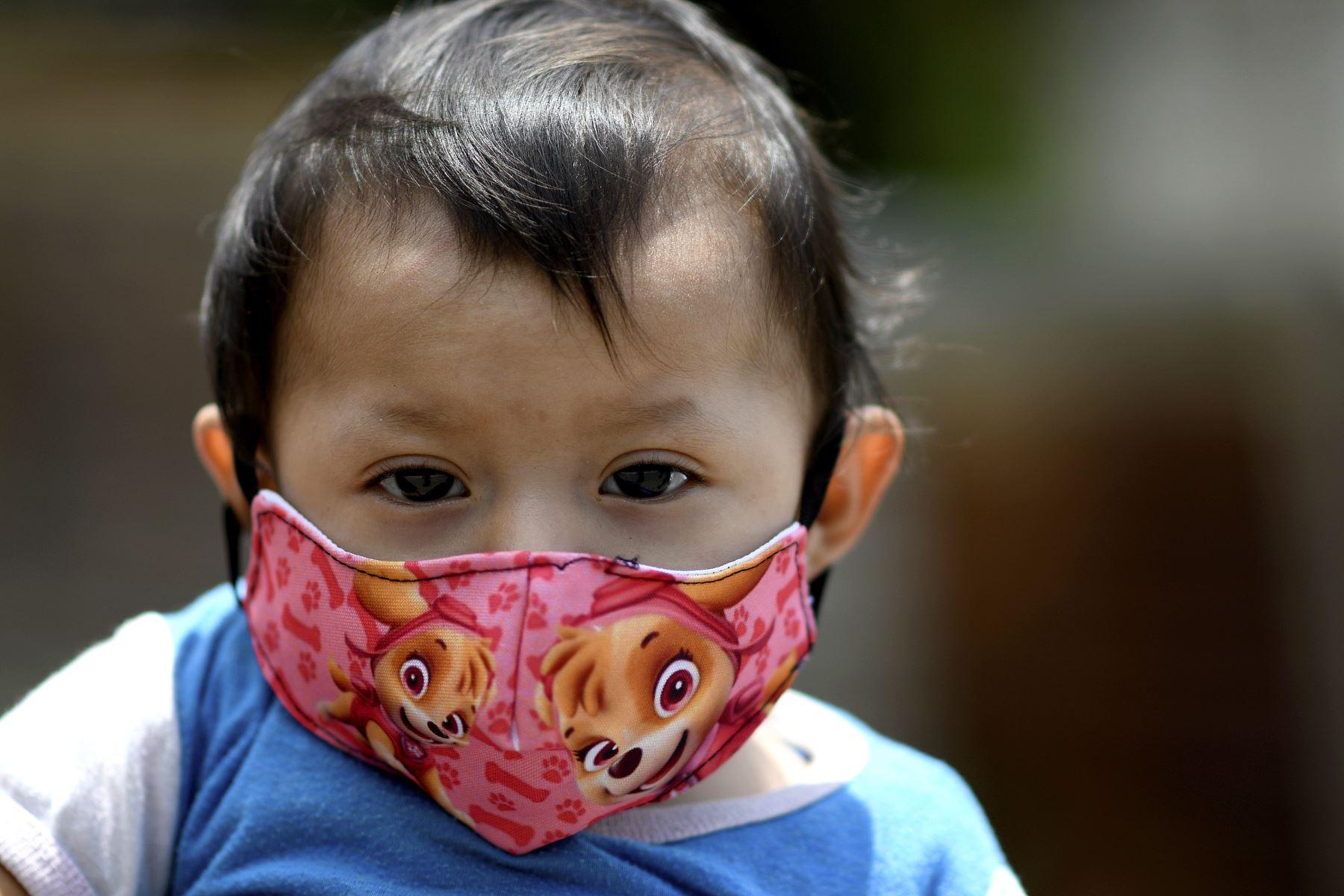 Cifra sigue subiendo ante la desesperación de los padres. Foto: AFP