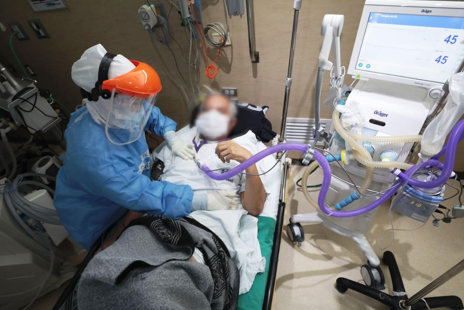 EsSalud: más de 70% de pacientes críticos cardíacos se recuperó con moderna tecnología | Noticias