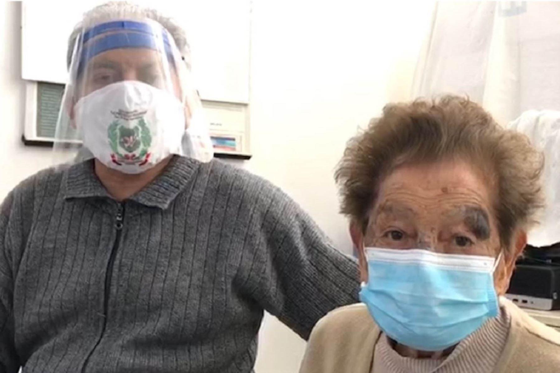 EsSalud Tacna logra exitosa intervención a mujeres que recuperaron su frecuencia cardíaca | Noticias