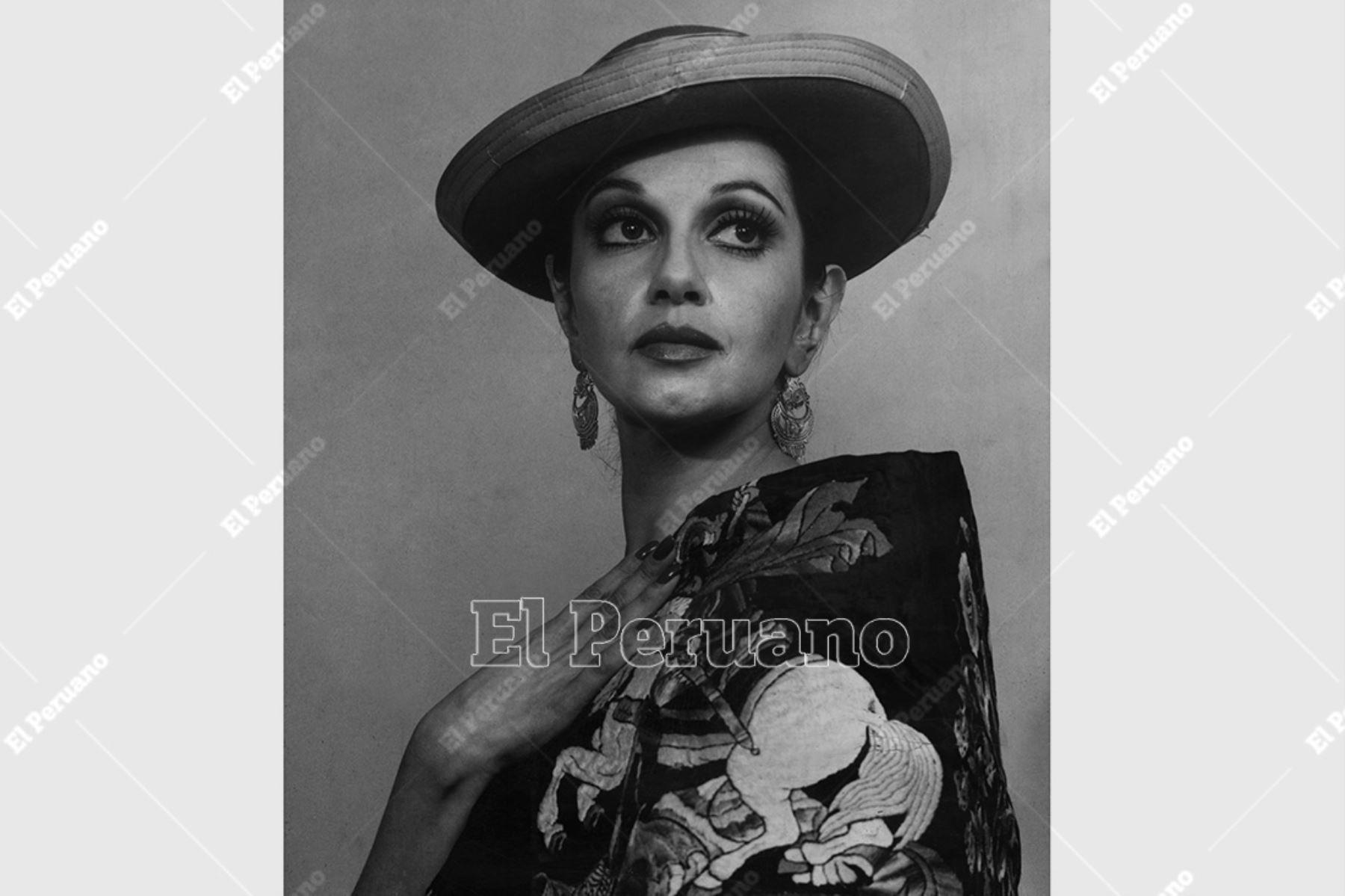 ANDINA/Archivo El Peruano