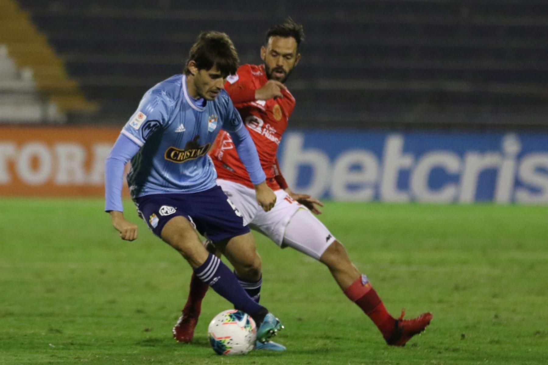 Sporting Cristal  se enfrenta al Cienciano   por la jornada 11 de la Liga 1 que se disputa en el estadio Alejandro Villanueva.  Foto: @LigaFutProf