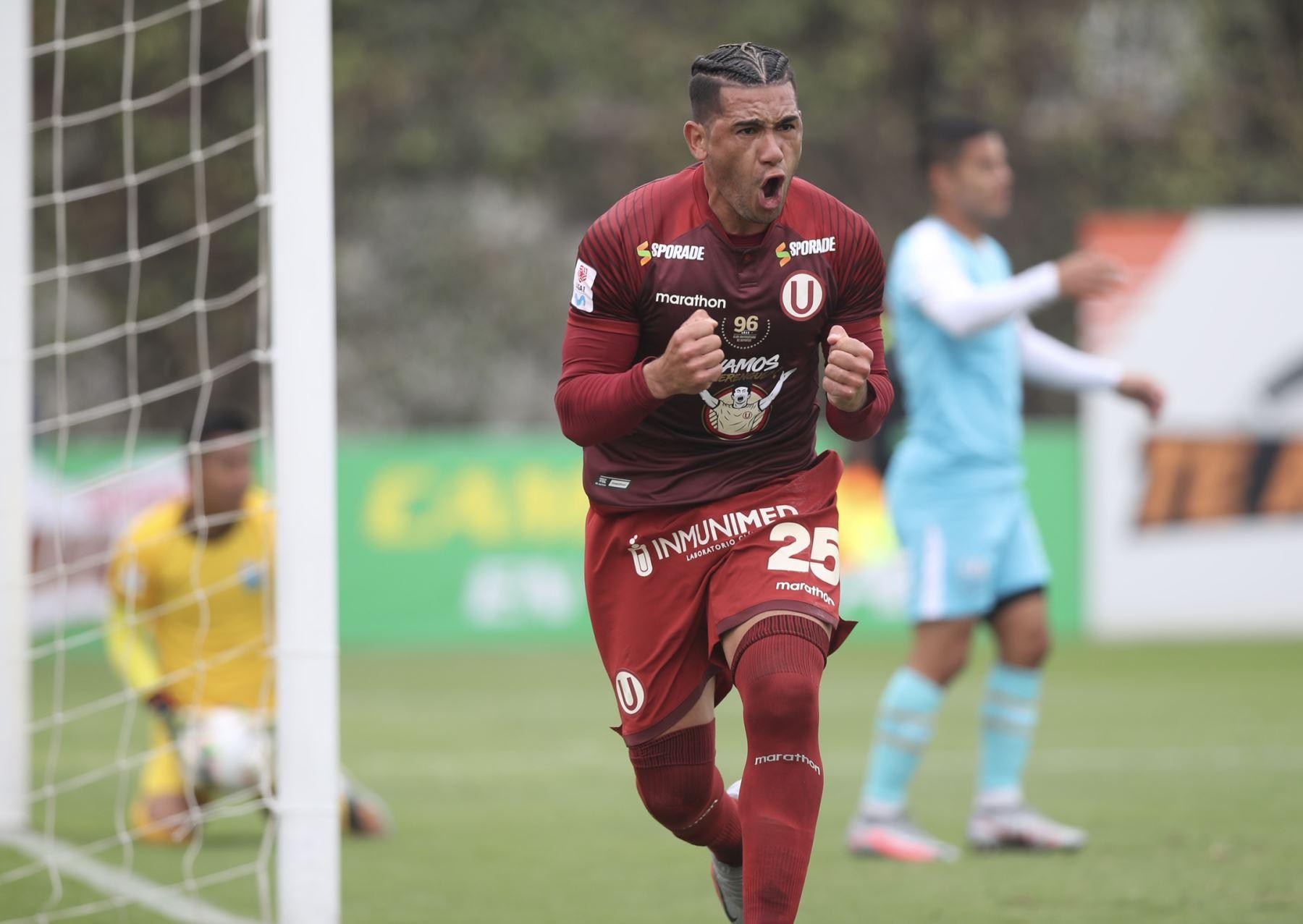 Universitario sale hoy por su quinta victoria consecutiva ante Ayacucho FC | Noticias