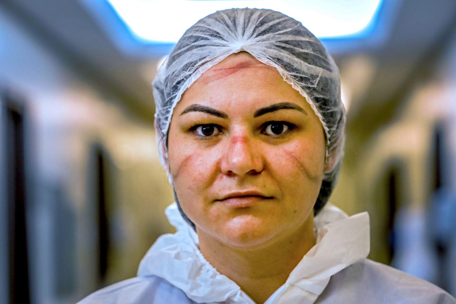Covid-19: Tres millones de sanitarios en el mundo han padecido la enfermedad | Noticias