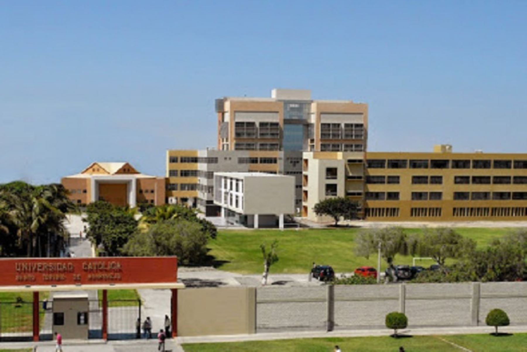 La Universidad Católica Santo Toribio de Mogrovejo, la Universidad Nacional Federico Villarreal y la Universidad San Ignacio de Loyola ya han formulado sus reportes.