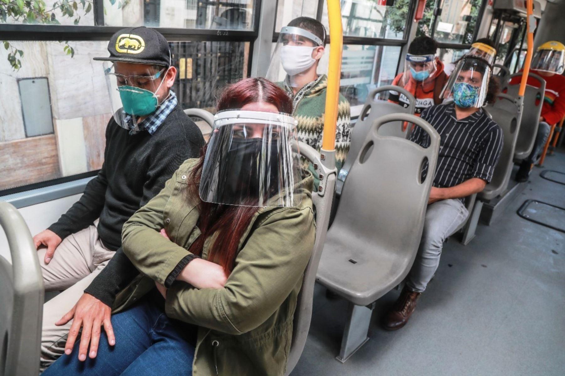 MTC: protocolo ante el acoso en el transporte público se publicará en próximos días | Noticias