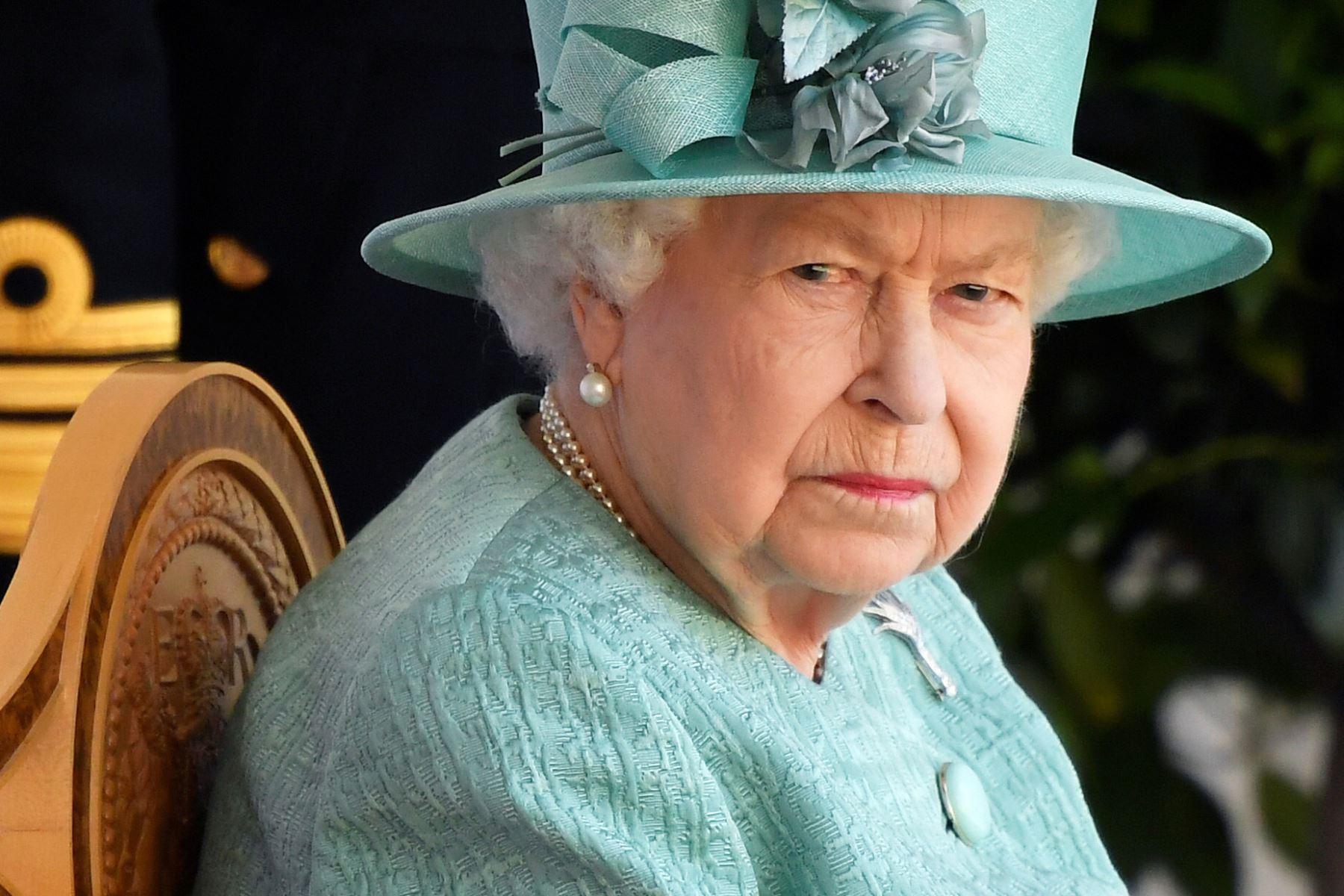 La reina Isabel es jefa de Estado del Reino Unido y otros 15 países (Antigua y Barbuda, Australia, Bahamas, Barbados, Belice, Canadá, Granada, Jamaica, Nueva Zelanda, Papúa Nueva Guinea, San Cristóbal y Nieves, Santa Lucía, San Vicente y las Granadinas, Islas Salomón y Tuvalu). Foto: AFP