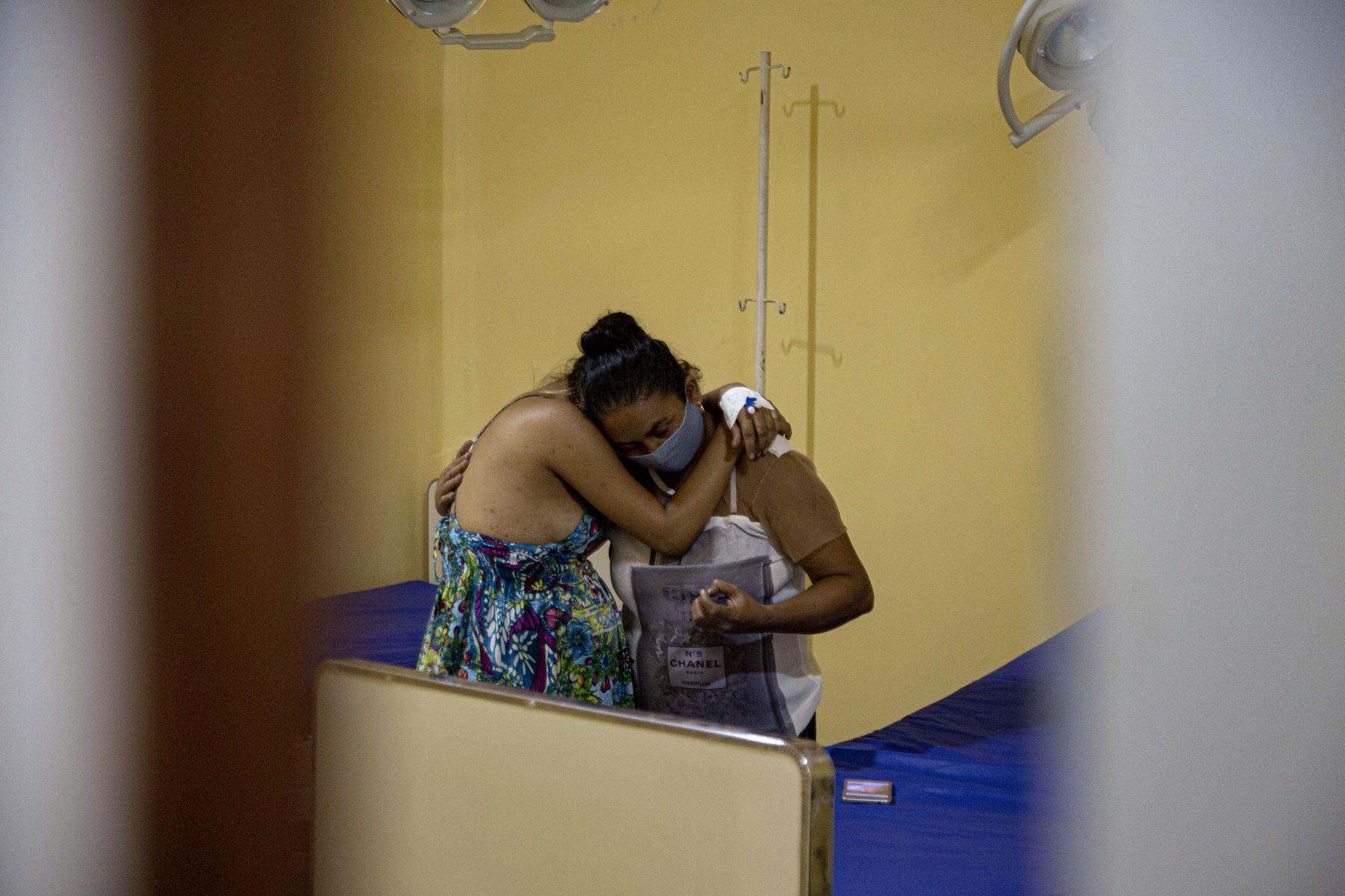 Covid-19: Brasil supera los 4.4 millones de contagios y las 134,000 muertes   Noticias