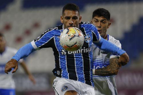 Las mejores fotos de la jornada 3 de la Copa Libertadores 2020