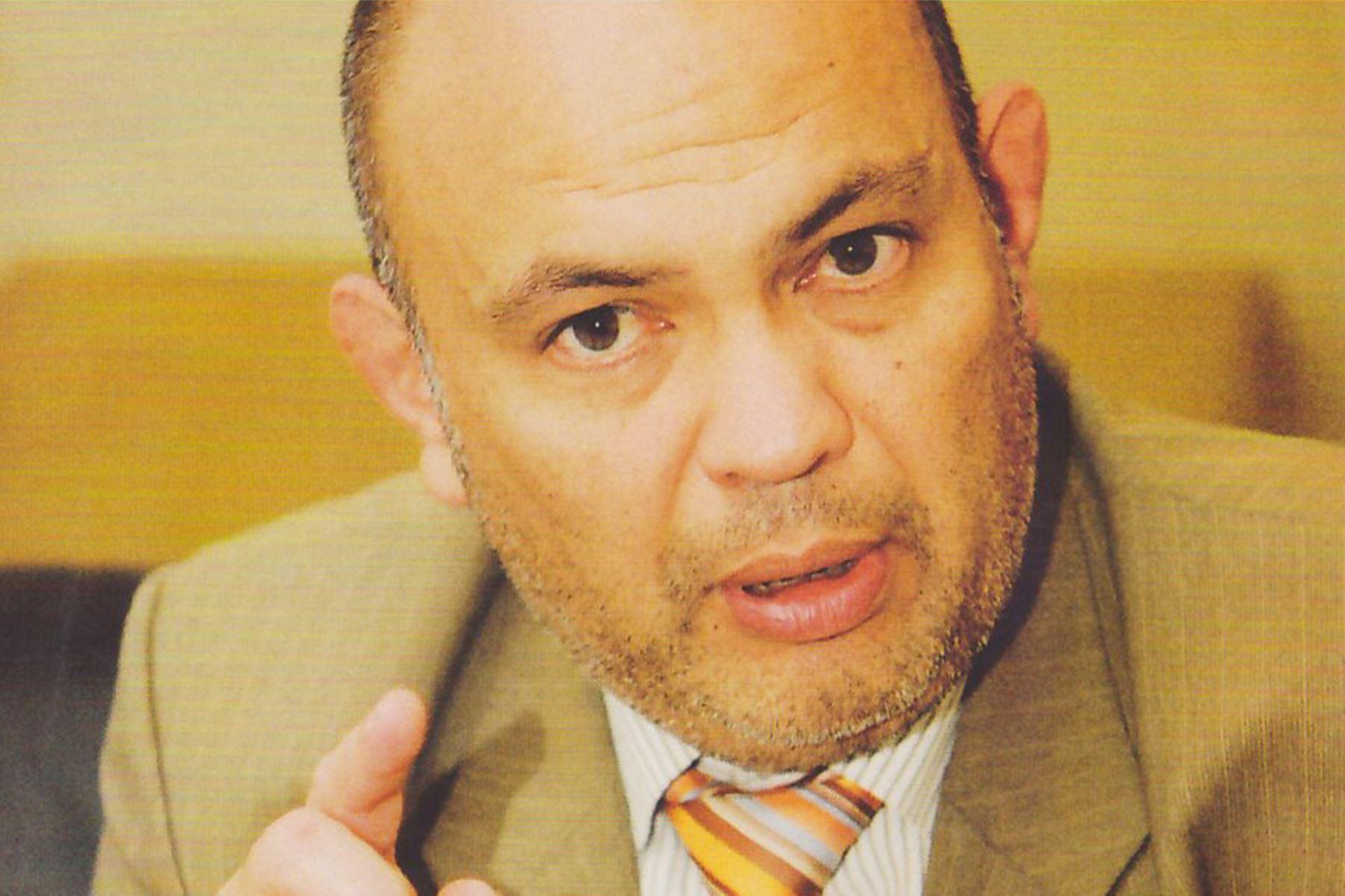 Roberto Pereira: confío en los argumentos de la defensa al Presidente | Noticias