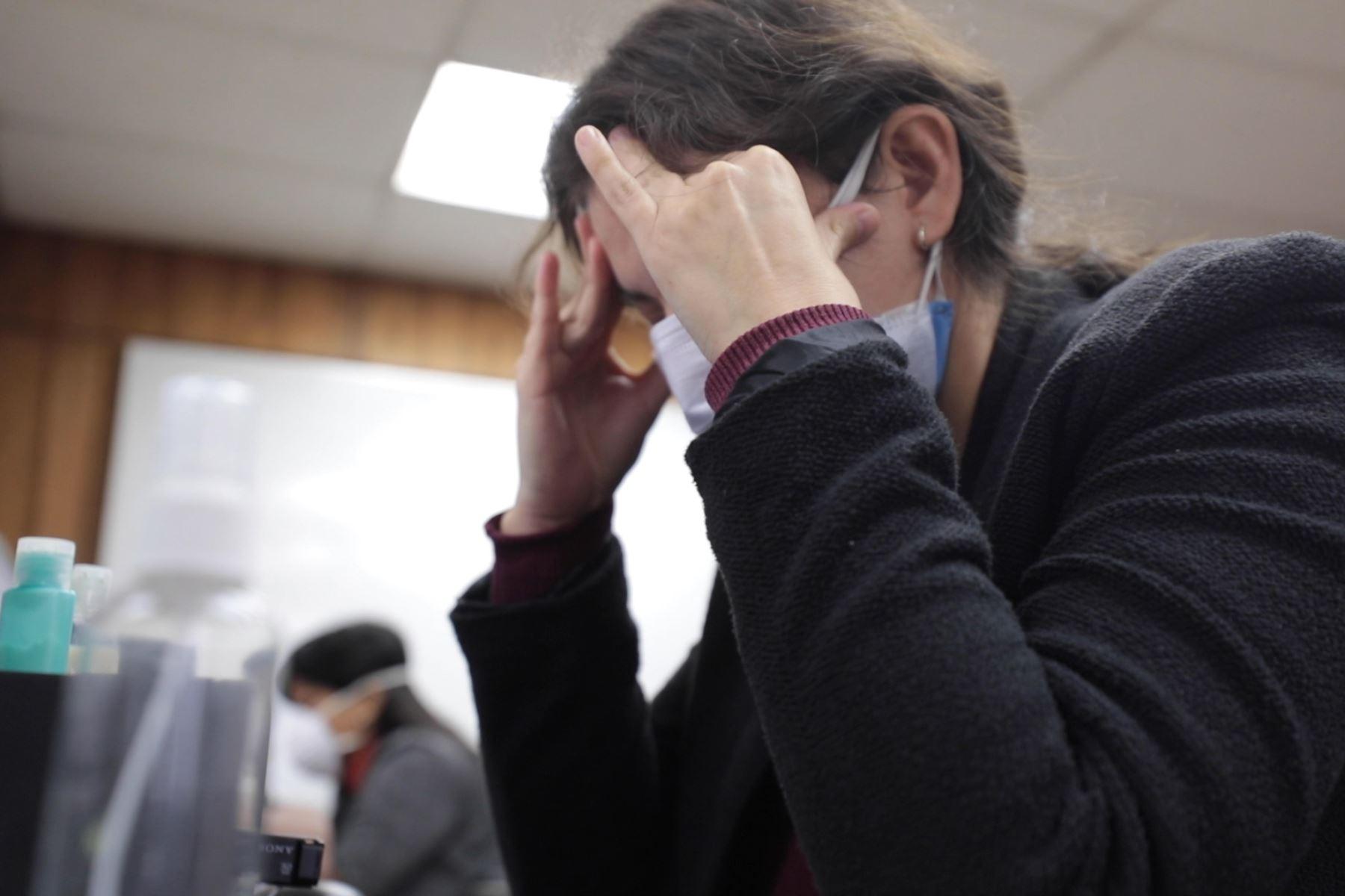 EsSalud: migraña crónica es la causa más frecuente de ausentismo laboral | Noticias