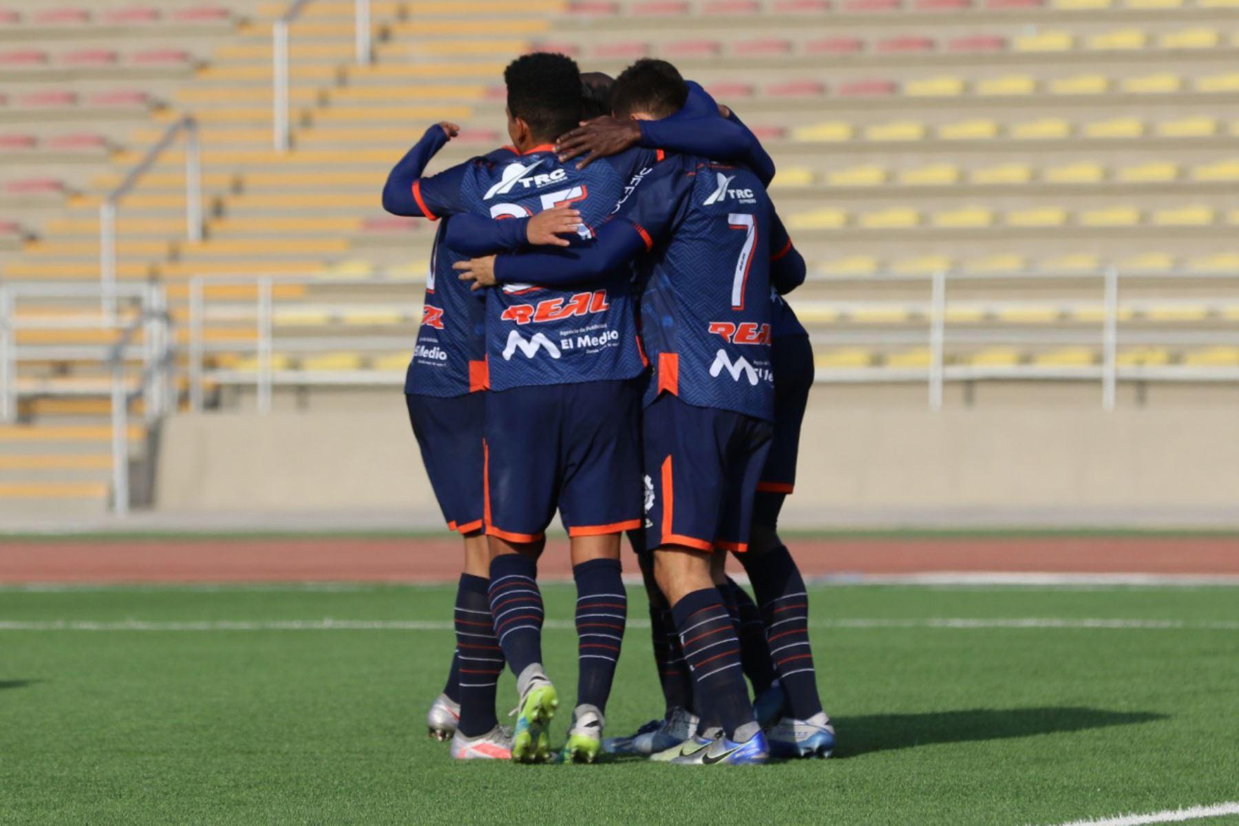 Torneo Apertura: César Vallejo vence 2-0 a Sport Boys | Noticias