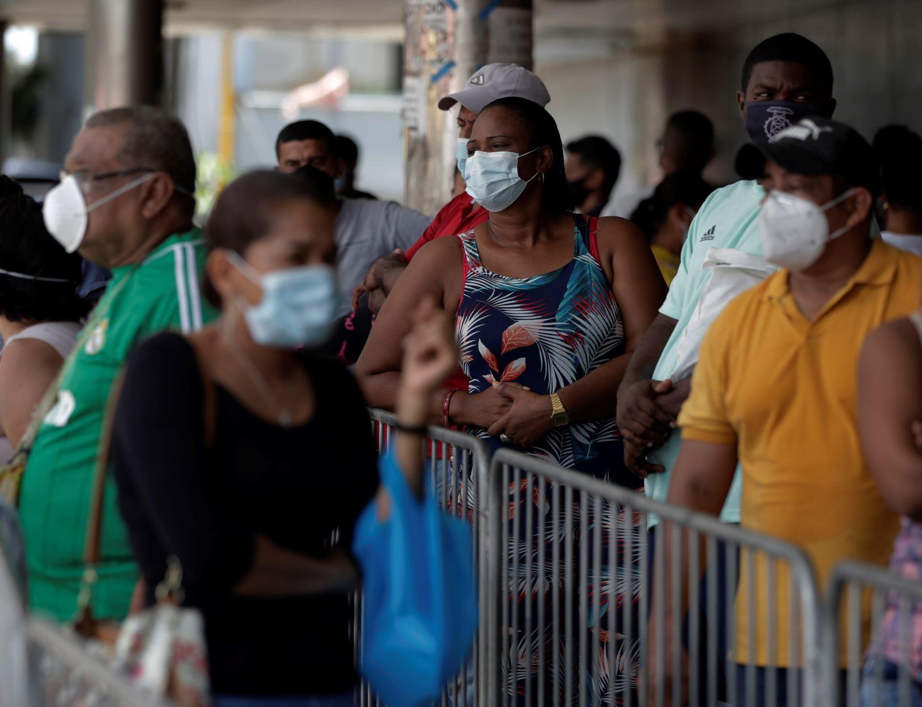 Los contagios mundiales de covid-19 superan los 30 millones   Noticias