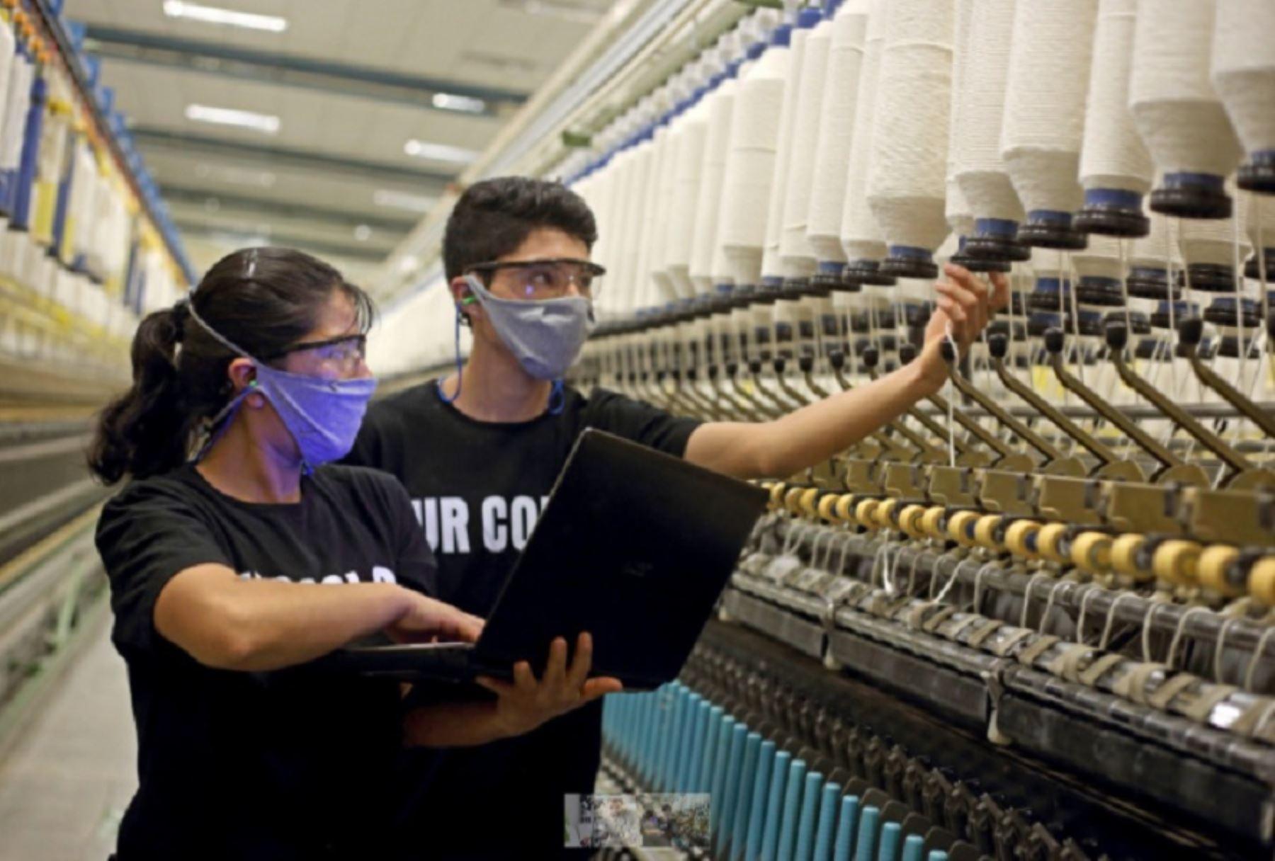 Reactivación: otorgarán fondos no reembolsables a sectores textil, turismo y gastronomía | Noticias
