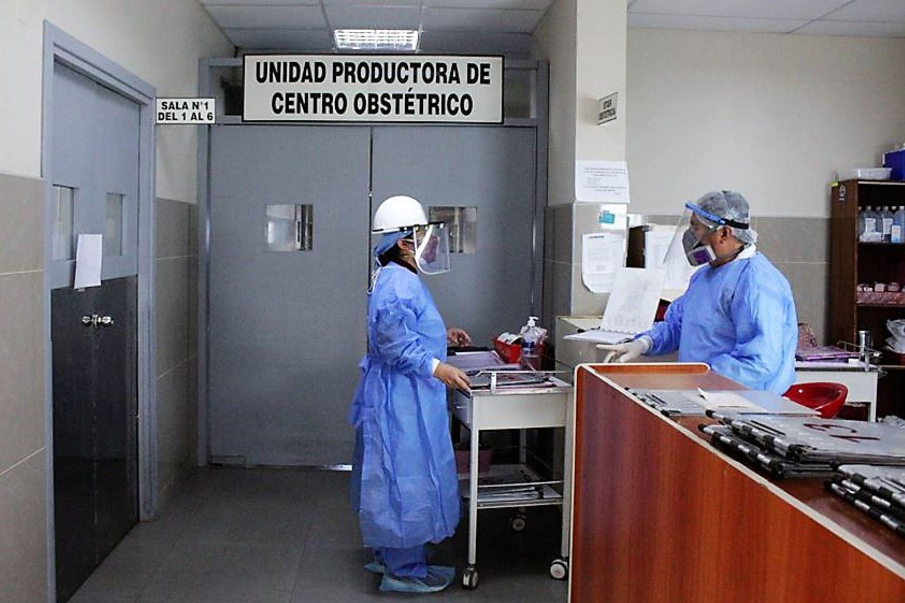 Chimbote: 1,081 bebés nacieron en lo que va de la emergencia en hospital La Caleta | Noticias