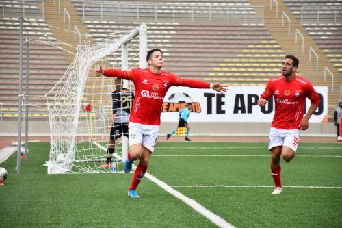 Liga 1: Cienciano ganó 3-2 a Cusco F.C. por el Torneo Apertura