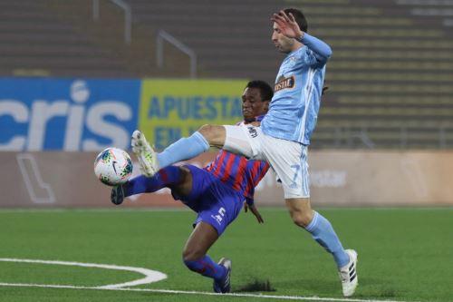 Liga 1: Sporting Cristal venció 2-1 a Alianza Universidad por la fecha 12 del Torneo Apertura