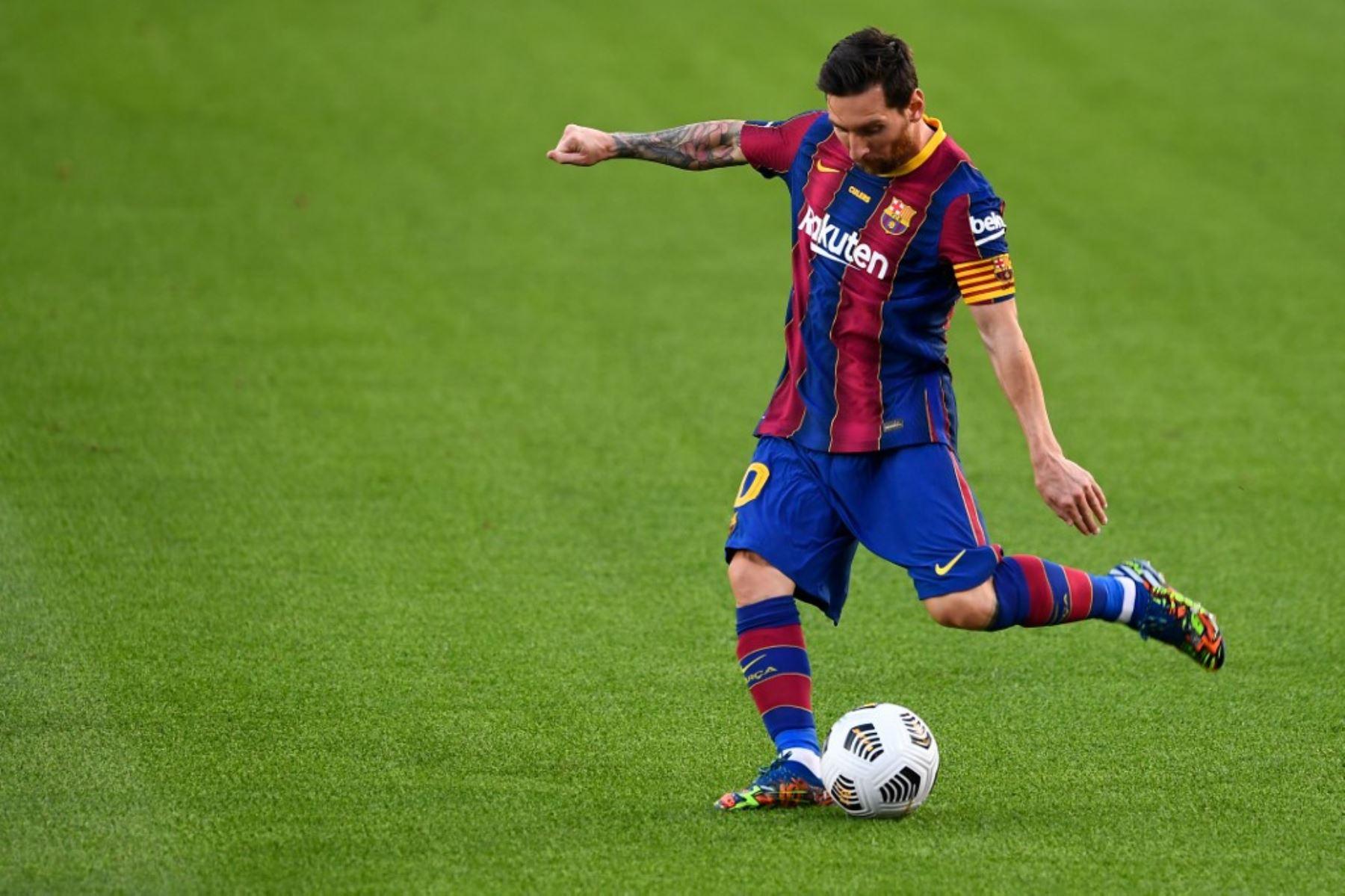 """Bartomeu quiere evitar cualquier """"conflicto"""" con Messi   Noticias"""